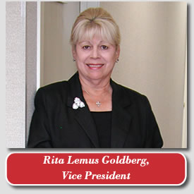 Rita Lemus Goldberg